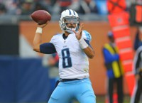 Expectations high for improving Titans