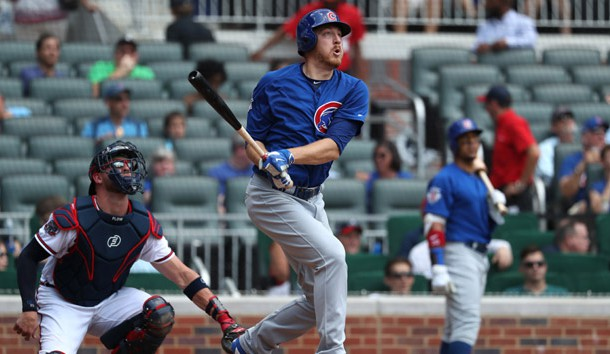 Mike Montgomery And Cubs Notch 6 Straight Win