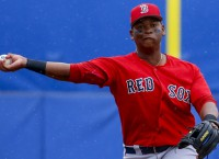 Red Sox call up prized prospect Devers