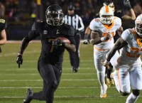 Webb on verge of joining all-time great SEC RBs