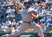 Trade Deadline: Dodgers land Darvish; Gray to Yanks