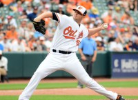 MLB Recaps: Orioles' Britton sets AL saves record