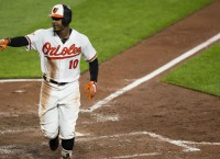 MLB Recaps: Orioles blast 4 homers in win