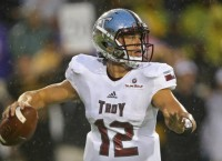 Sun Belt Seeks Strong Encore to Super '16