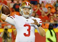 49ers rally past Chiefs for 27-17 win