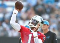 Newton to make preseason debut Thursday