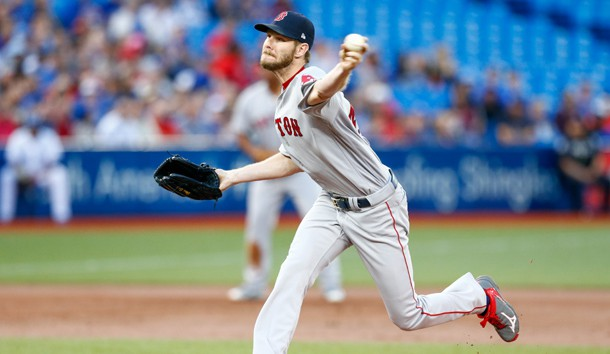 Chris Sale Breaks MLB Record Held by Another Chicago Icon