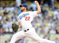 Kershaw scheduled for Friday return at San Diego