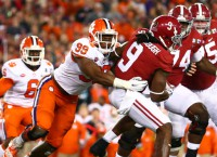 Defense will be Clemson's strong suit