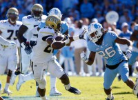 Georgia Tech dismisses star RB