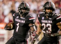 Gamecocks to face early challenges