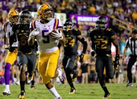 No. 13 LSU, BYU face week of difficult adjustments