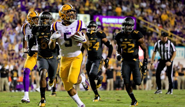 Cougars brace to face SEC powerhouse LSU