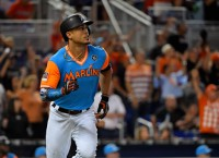MLB Recaps: Stanton hits 50th HR in Marlins' 6-2 W
