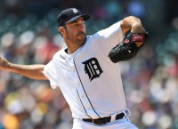 MLB Recaps: Verlander, Tigers end L.A.'s win streak