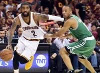 Cavs reportedly ship Irving to Celtics for Thomas
