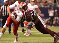 Mississippi State focused on fixing its defense