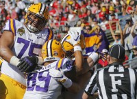 FBS Notes: LSU's Teuhema given release to transer