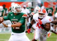 QB Decisions: Miami tabs Rosier, Clemson Bryant