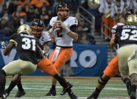 No. 10 Oklahoma State's offense ready to roll