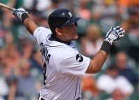 MLB Notes: Tigers' Cabrera suspended 7 games