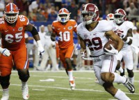 Top 25 College Football Picks ATS: Week One Results