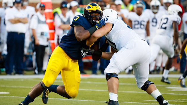 College Football Breakouts: 20 Names to Know