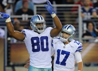 Cowboys edge Cardinals in Hall of Fame Game