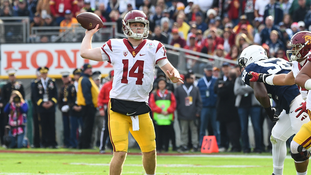 Conferences in the Cross Hairs: ACC, Pac-12 picks