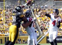 Tomlin concerned about Steelers defense