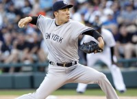 Yanks' Tanaka activated from DL to start vs. Tigers