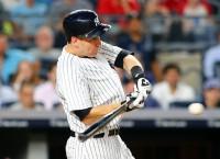 MLB Recaps: Yanks rally to halt Red Sox win streak