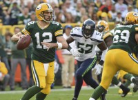 NFL Notebook: Packers place Rodgers on IR