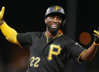 MLB Recaps: McCutchen's 8 RBIs leads Pirates to win