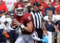 Top 25 College Football Picks ATS: Week Two Results