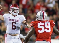First & 20: OU flexes muscle in win over Ohio State