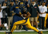 California hangs on to defeat Ole Miss