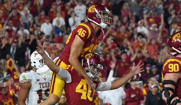 Texas vs. USC: Matchups, keys to victory in Rose Bowl rematch