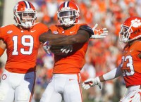 Week Five Lowe Down: Clemson, UGA survive road