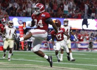 First & 20: Bama's dominance is same old story