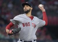 Red Sox activate LHP Price from disabled list