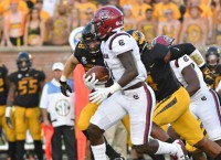 Gamecocks hurdle early deficit to beat Missouri