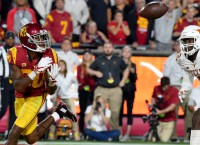 No. 5 USC takes on improved Cal in road test