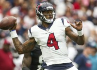Week 2 NFL Game Preview: Texans at Bengals