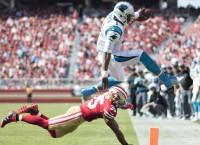 49ers S Reid (knee) ruled out vs. Rams