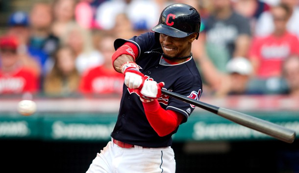 Can't Stop, Won't Stop: On The Indians' Ridiculous Streak