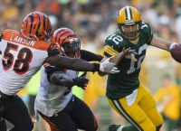 Long-time rivals Bears, Packers face off Thursday