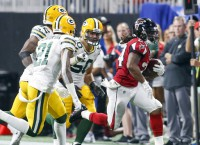 Packers' struggling D meets Bengals' struggling O