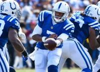 NFL Notes: Bengals fire OC, Colts to start Brissett