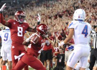 Washington State rallies past Boise State in 3 OTs